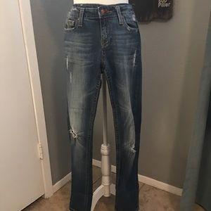 Vigoss Jeans - Vigoss Studio Waist 29